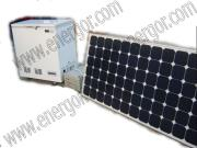 Solar Powered DC Refrigerators & Freezer with Independant Power Supply