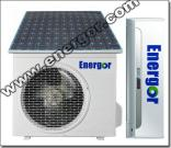 Solar Hybrid Air Conditioners, Solar Hybrid Air Cooling Systems