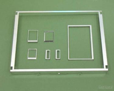 2.TFT-LCD Stamping Parts