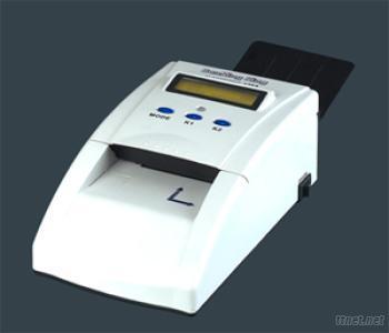 USA & Euros Bill Detector