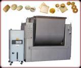 Horizontal-Type Plant Mixer/ Horizontal Mixer For Cookie Or Dough