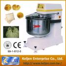 Automatic Electronic Spiral Mixer / Food Processing Machinery