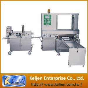 Automatic Stamping Machine, Alignment Machine