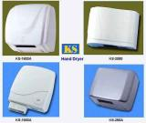 2014 Hot Sale Electric Sensor Liquid Hand Dryer