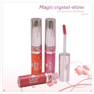 3D Diamonds Lip Gloss