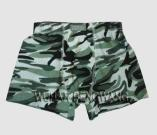 Men's Cotton With Lycra Boxer