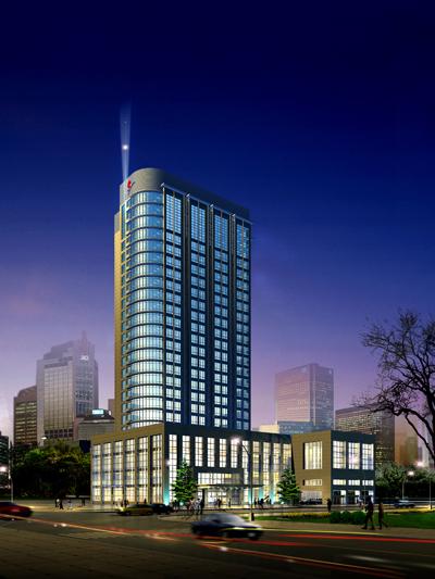 Beijing Aotelong Tech-Develop Co., LTD