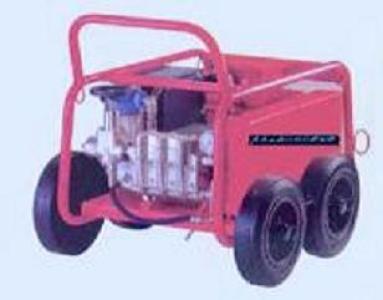 Waterjet Cleaning Machine