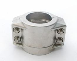 Safety Clamp for DIN 2817