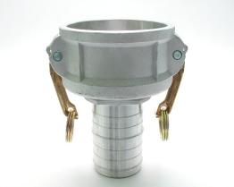 Type CS, Coupler x Hose Shank