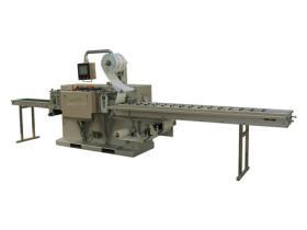 Sacchetto laterale macchina per l'imballaggio delle merci/4 della guarnizione della guarnizione della spugna 4-Side della garza che fa macchina