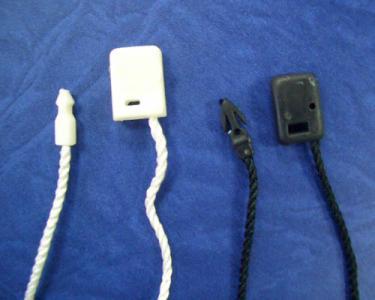 Hang Tag Accessories-Cord Bushing