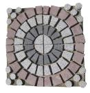 Granite, Putian Red Cobble Stones