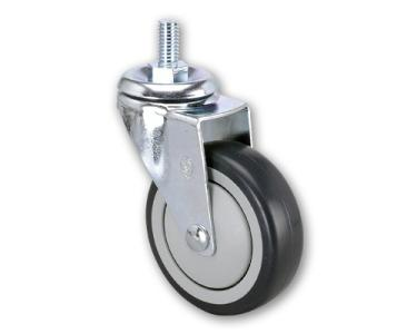 4 Inch-Industrial Casters
