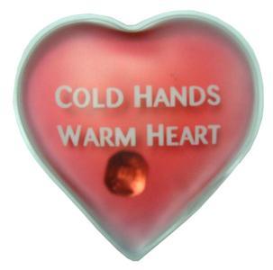Hand Warmer/Heat Pack