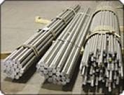 Titanium Bars/ Rods