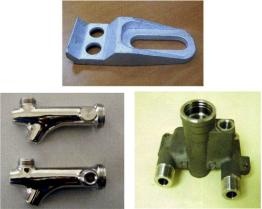 LOSTWAX/INVESTMENT CASTING-5