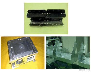 Metal Stamping, Pressing, Metalworking