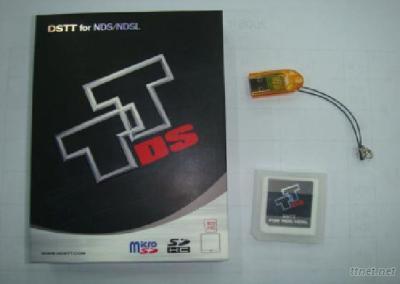 DSTT Card