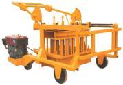 De diesel Machine van het Eierleggen