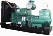 ディーゼル発電機500kW