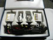 HID Kit, H4-3Slim Ballast Kit
