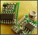 Модуль детектора плохого дыхания