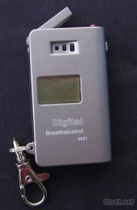 Alcohol Detector
