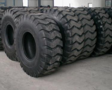 OTR Tyre, Off-The-Road Tires, Earthmover Tyres