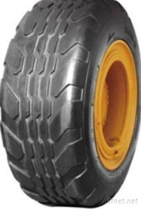 Farm Equipment Tyres