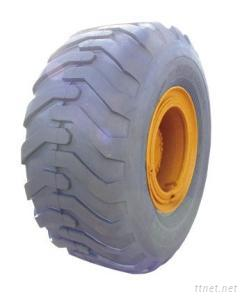 Implement Tyres