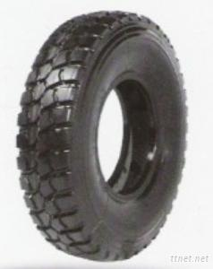 Military Truck Tires