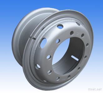 Radial Truck Wheel
