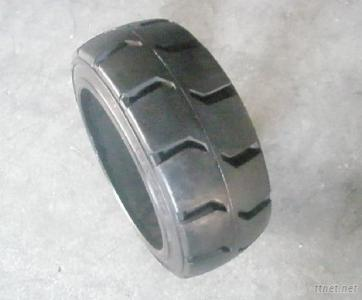 Pneumatic Solid Tires