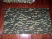 Military Camouflage Anti-Irradiation IRR Fabric