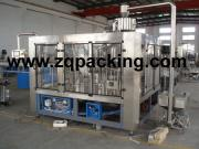 Monobloc Drinking Water Filling Machine, Mineral Water Washer Filler Capper