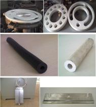 Spare Parts for Vacuum Ceramic Filter