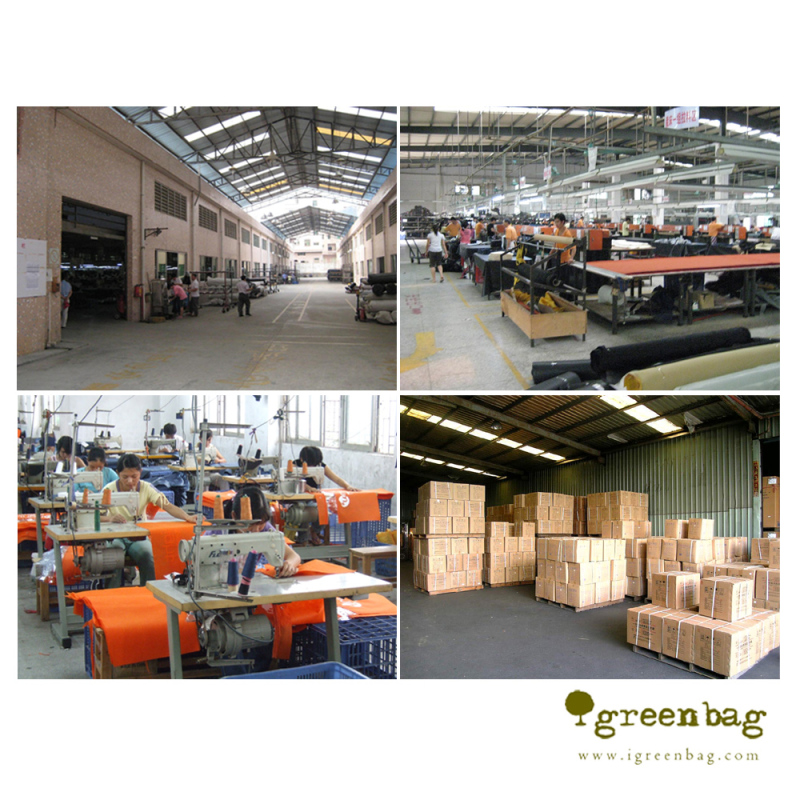 iGreenBag International Ltd.