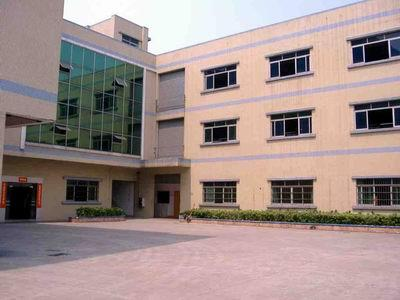 Amwor Technology Co., Ltd.
