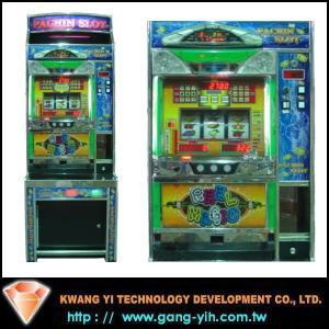 Reel Magic, Slot Machine, Fruit Machine