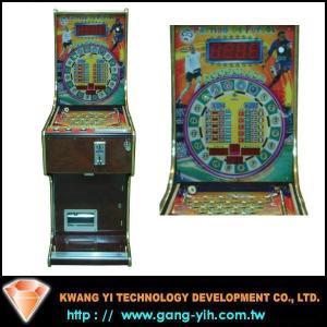 Pinball Machine, Game Machine, Coin Operated Games