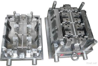 Elbow Fitting Mould