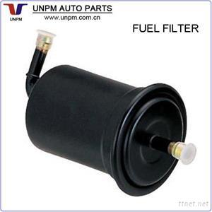 Oil Filter, Fuel Filter, Air Filter And Cabin Filter