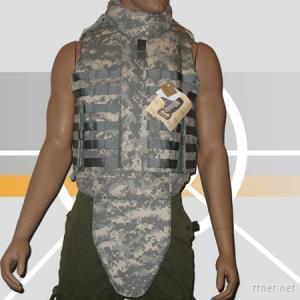 Bulletproof Bullet Proof Vest