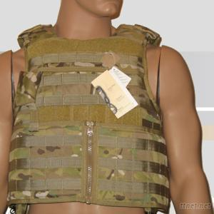 One Point Release Style Bullet Proof Vest
