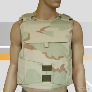 Common Style Bulletproof Vest