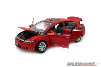 Gift 1: 18 Skoda Yeti 2013 Toy Car