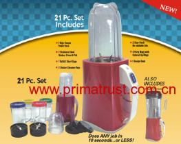 MagicBullet,ElectricBlender,Juicer,FoodProcessor,ASSEEONTV