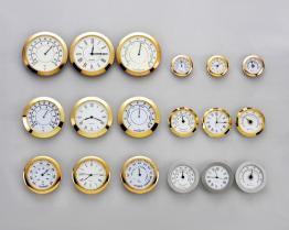 시계 삽입