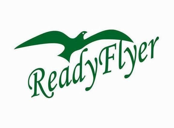 Qingdao Readyflyer Corporation